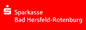 Logo Sparkasse Bad Hersfeld-Rotenburg