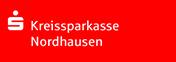 Logo Kreissparkasse Nordhausen