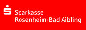 Logo Sparkasse Rosenheim-Bad Aibling