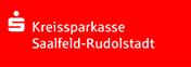 Logo Kreissparkasse Saalfeld-Rudolstadt