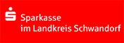 Logo Sparkasse im Landkreis Schwandorf